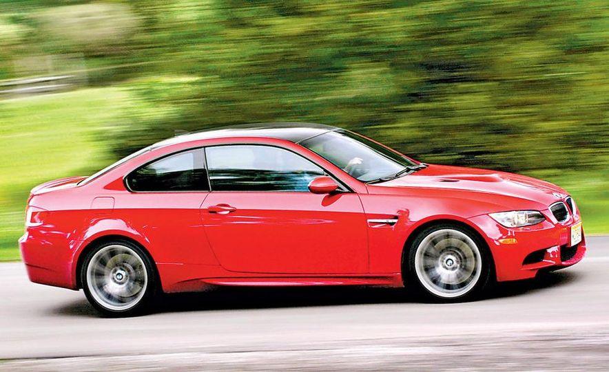 2009 Infiniti G37 sedan - Slide 65