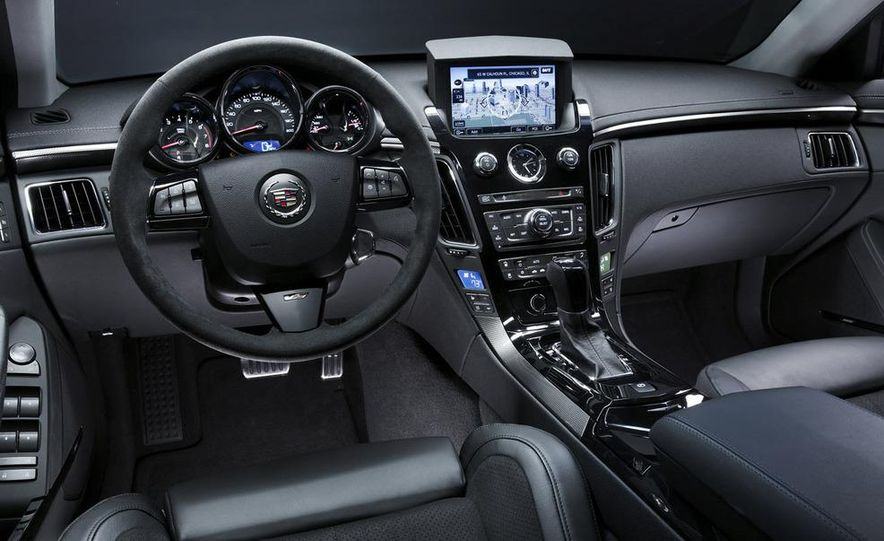 2009 Infiniti G37 sedan - Slide 13