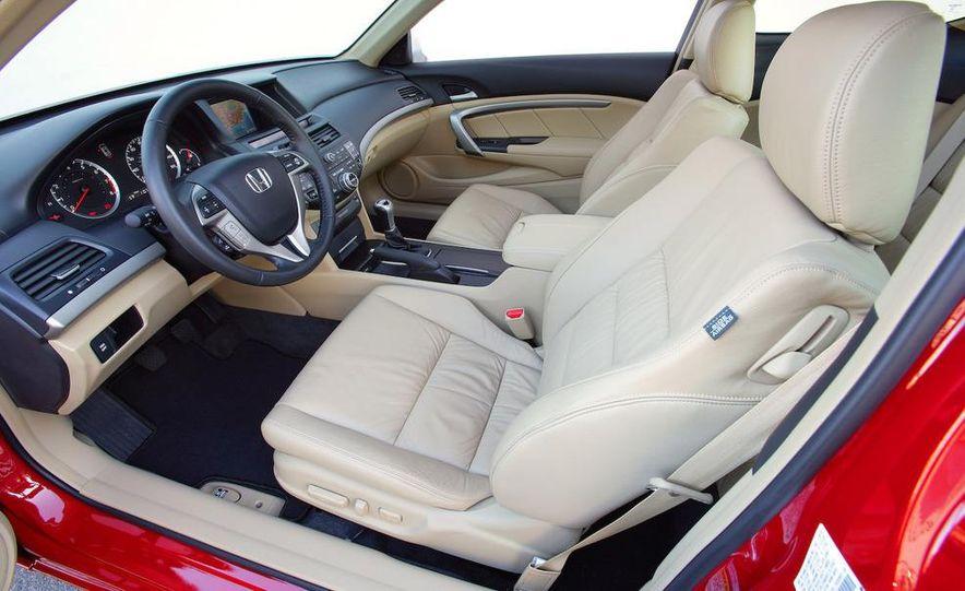 2009 Infiniti G37 sedan - Slide 54