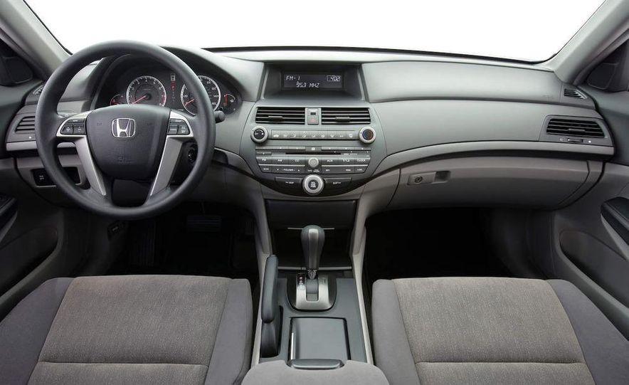2009 Infiniti G37 sedan - Slide 59