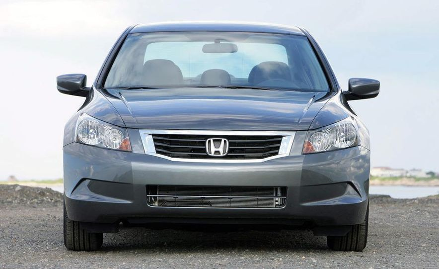 2009 Infiniti G37 sedan - Slide 61