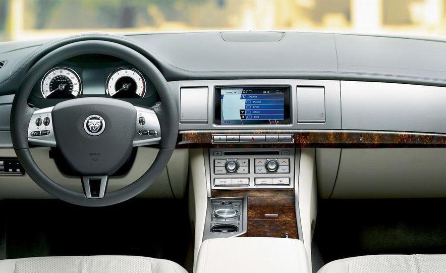 2009 Infiniti G37 sedan - Slide 77