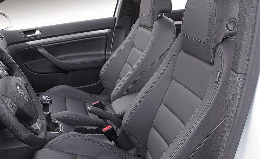 2009 Infiniti G37 sedan - Slide 88