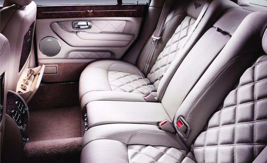 Bentley Arnage replacement (teaser image) - Slide 6