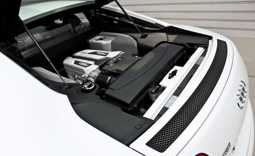 Audi R8 GT3 - Slide 13
