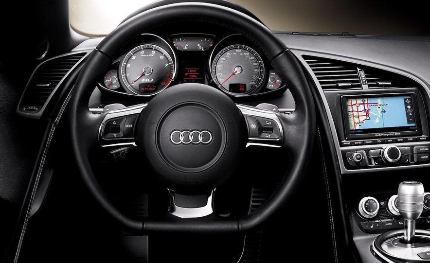 Audi R8 GT3 - Slide 20