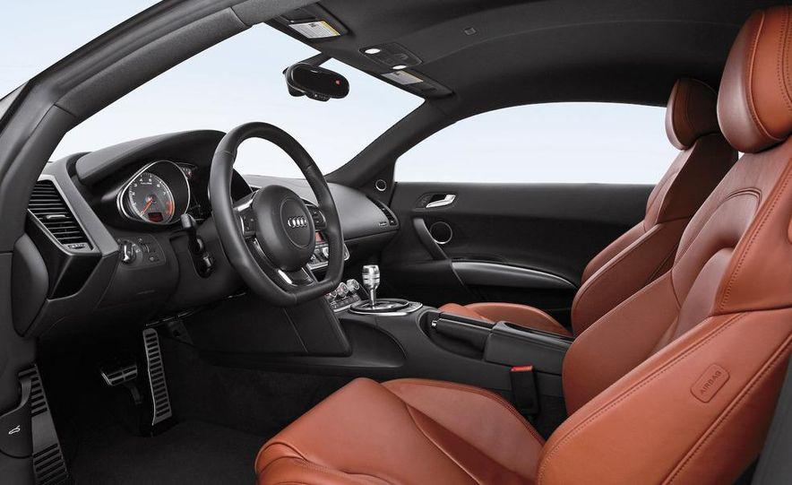 Audi R8 GT3 - Slide 18