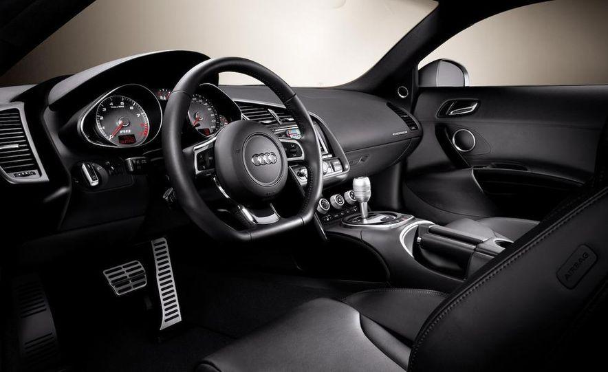 Audi R8 GT3 - Slide 21