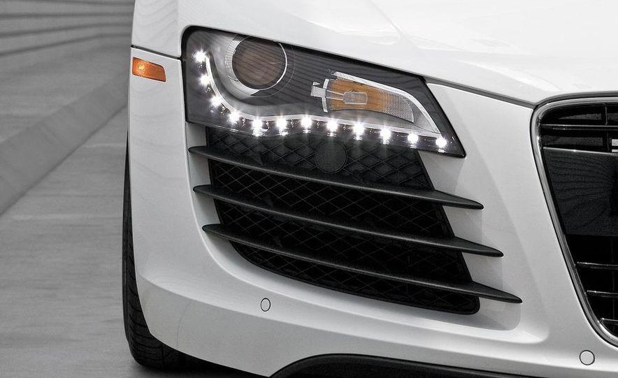 Audi R8 GT3 - Slide 11