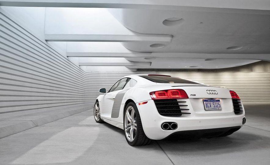 Audi R8 GT3 - Slide 5