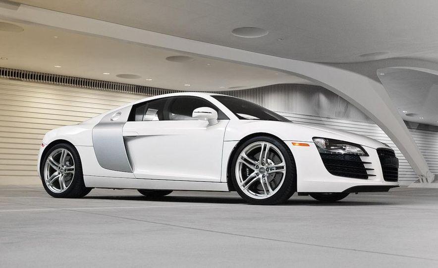Audi R8 GT3 - Slide 6