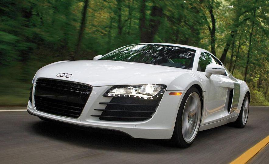 Audi R8 GT3 - Slide 16