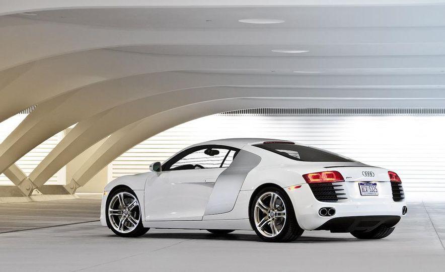 Audi R8 GT3 - Slide 8