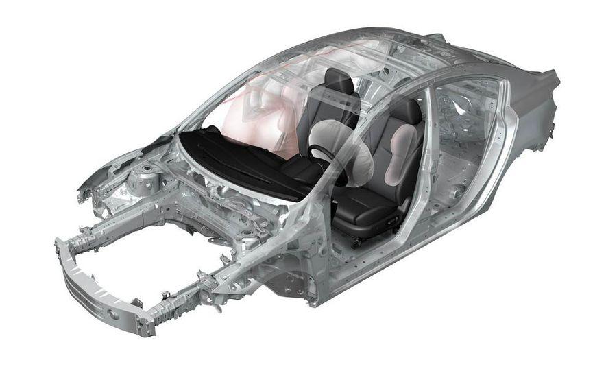 2010 Mazda 3 Grand Touring - Slide 32