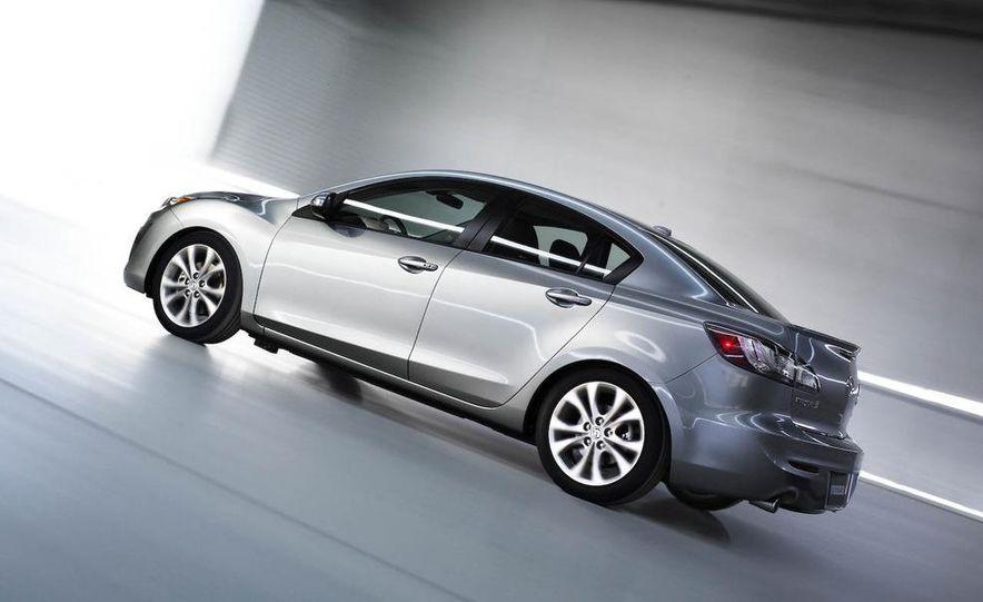 2010 Mazda 3 Grand Touring - Slide 10