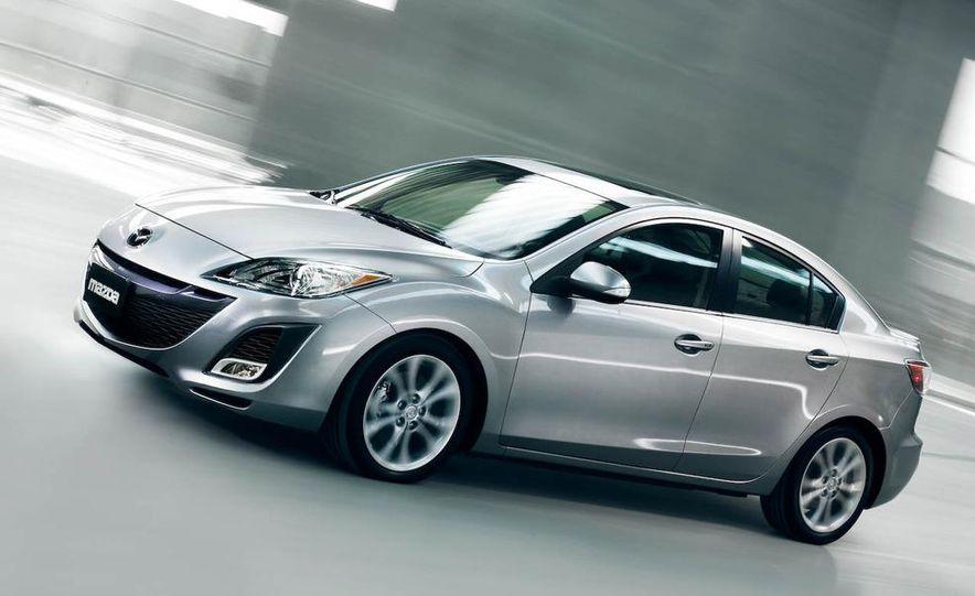 2010 Mazda 3 Grand Touring - Slide 12