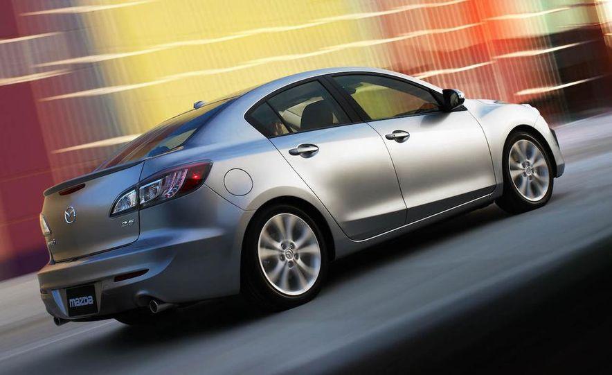 2010 Mazda 3 Grand Touring - Slide 15