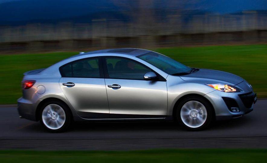 2010 Mazda 3 Grand Touring - Slide 18