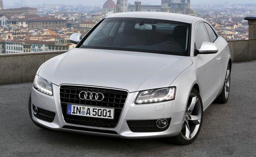 2010 Audi A7 - Slide 8