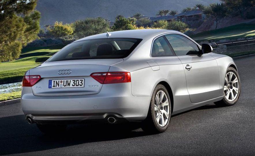 2010 Audi A7 - Slide 9