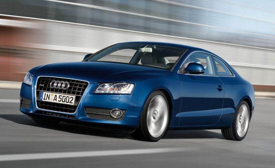2010 Audi A7 - Slide 4