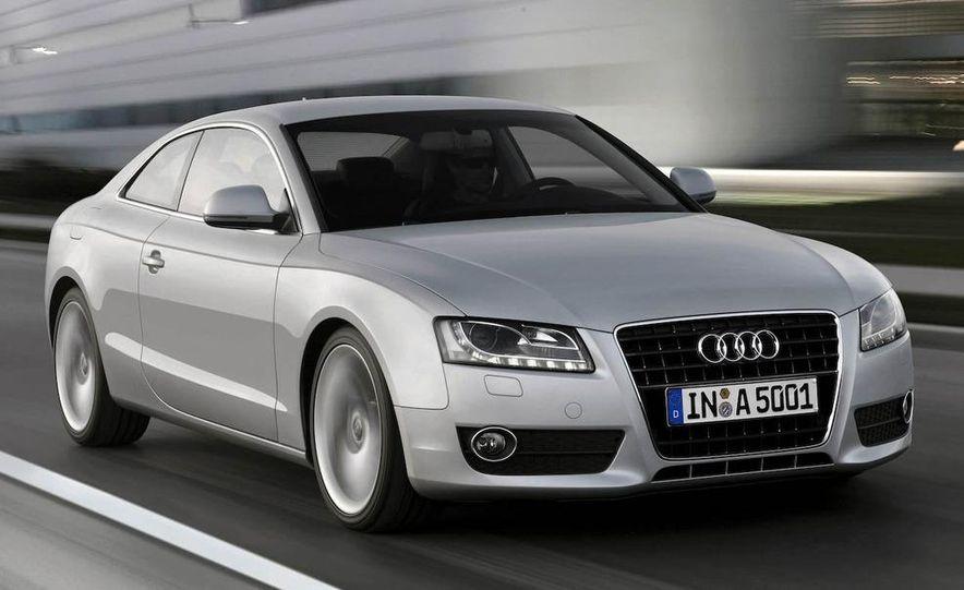 2010 Audi A7 - Slide 6