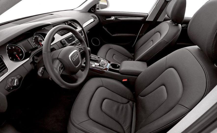 2010 Audi A7 - Slide 18