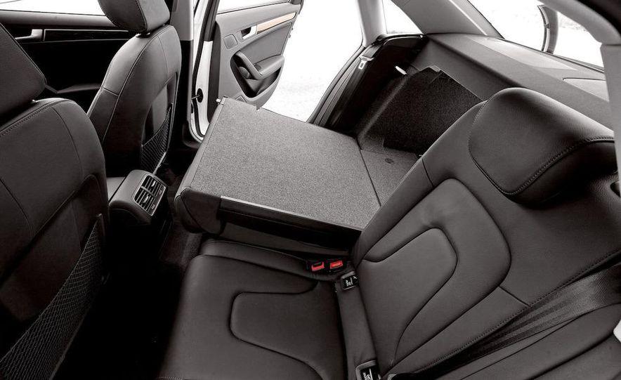 2010 Audi A7 - Slide 20