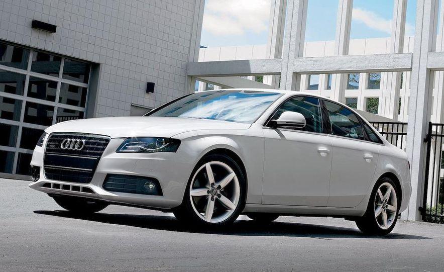 2010 Audi A7 - Slide 15