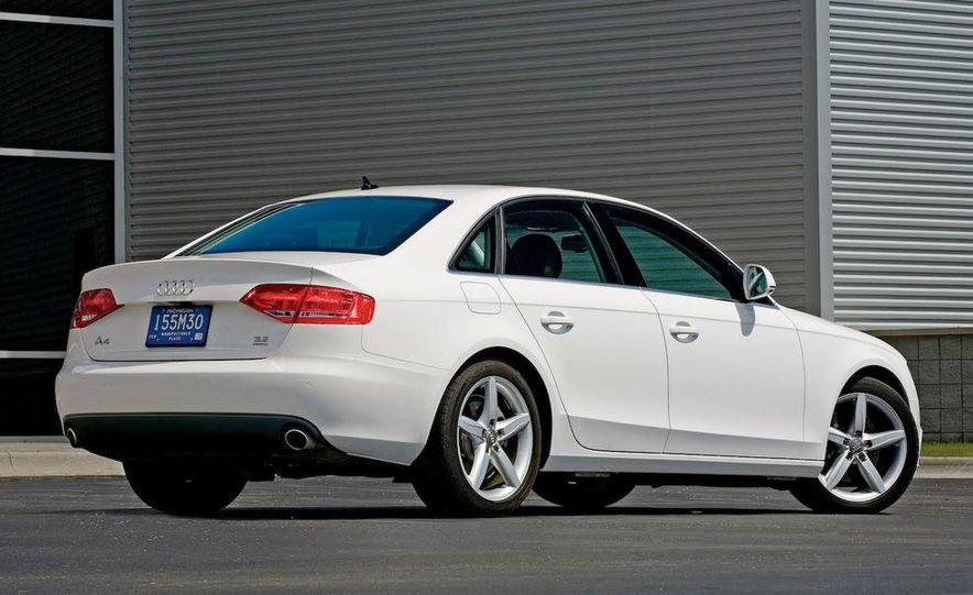 2010 Audi A7 - Slide 16