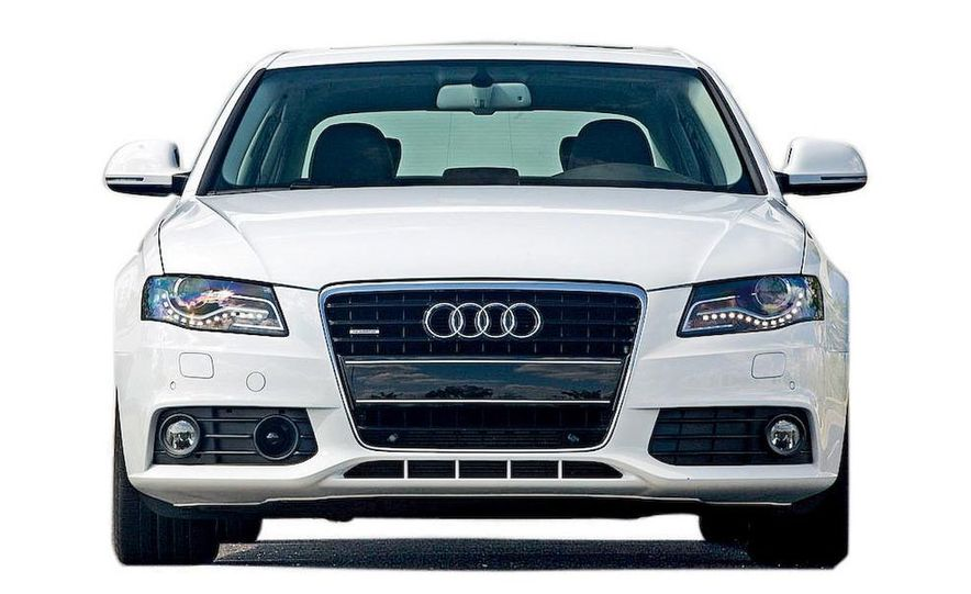 2010 Audi A7 - Slide 13