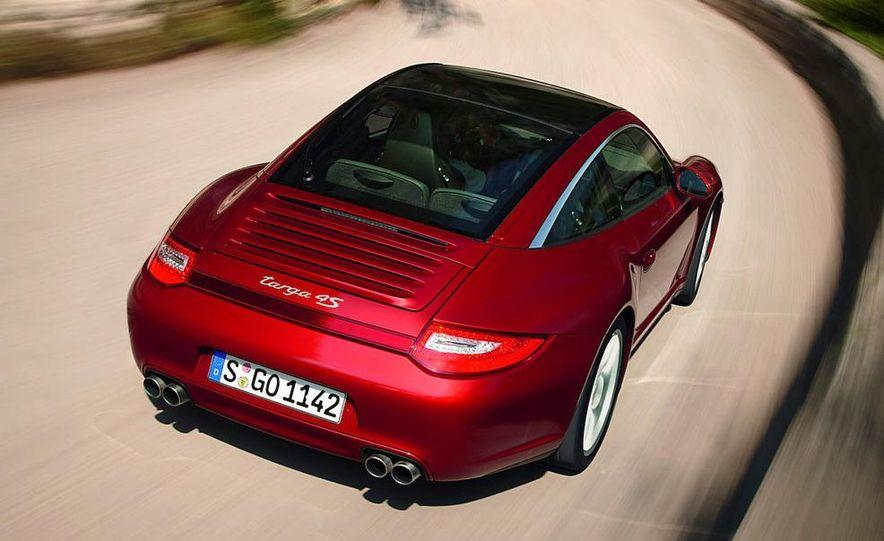 2011 Porsche 911 Carrera (998) coupe - Slide 11