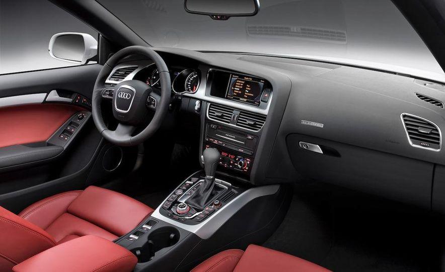2010 Audi S5 cabriolet - Slide 62