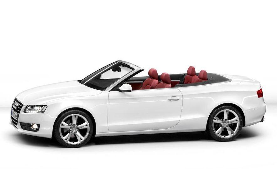2010 Audi S5 cabriolet - Slide 59