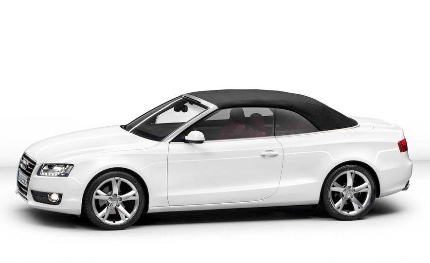 2010 Audi S5 cabriolet - Slide 58
