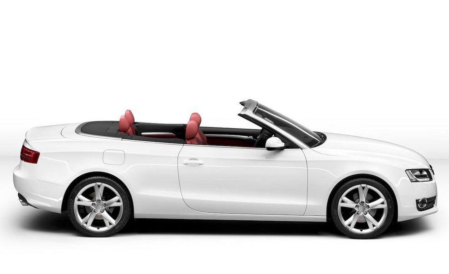 2010 Audi S5 cabriolet - Slide 60