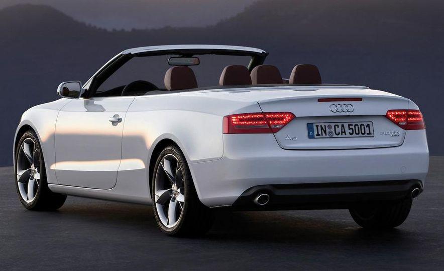 2010 Audi S5 cabriolet - Slide 25