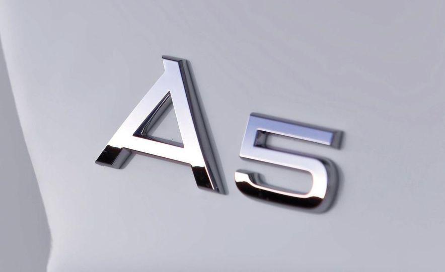 2010 Audi S5 cabriolet - Slide 41