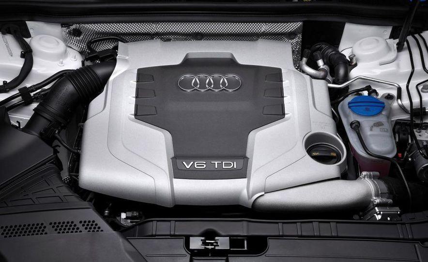 2010 Audi S5 cabriolet - Slide 43