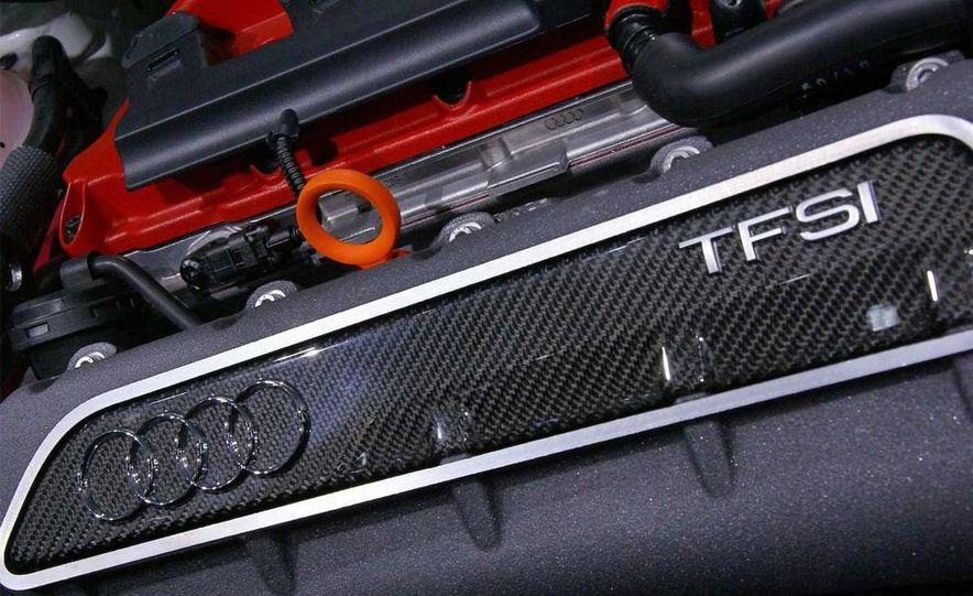 2010 Audi S5 cabriolet - Slide 16