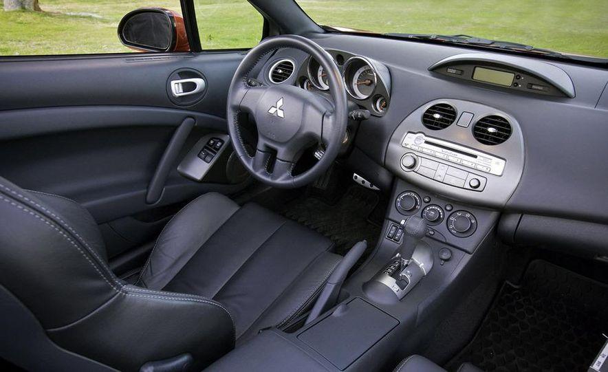 2009 Porsche Boxster S - Slide 30