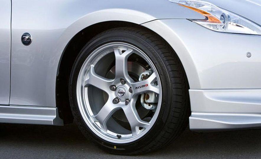 2009 Dodge Challenger SE - Slide 54