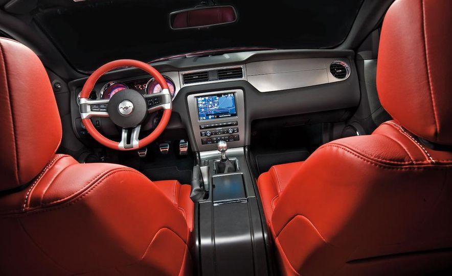 2009 Dodge Challenger SE - Slide 43