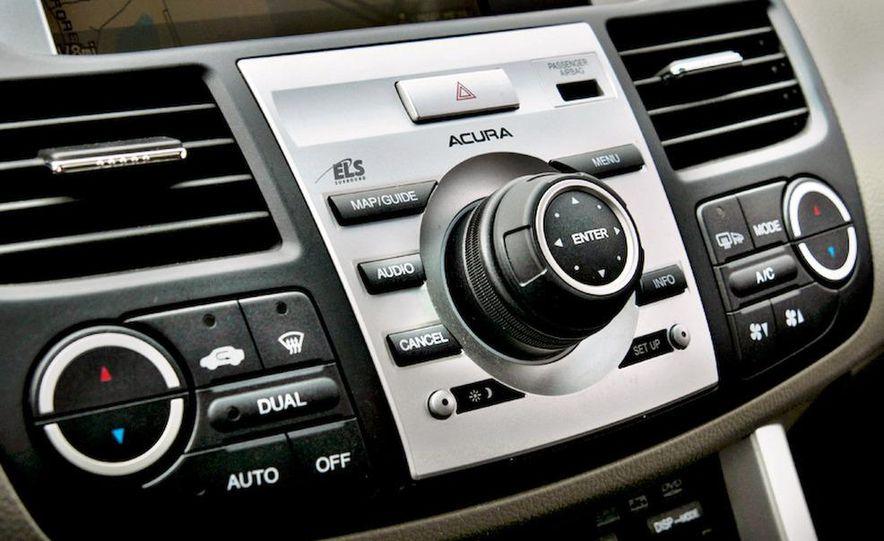 2007 Acura RDX wheel - Slide 12