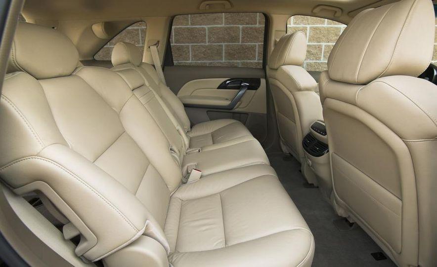 2009 Acura MDX - Slide 21