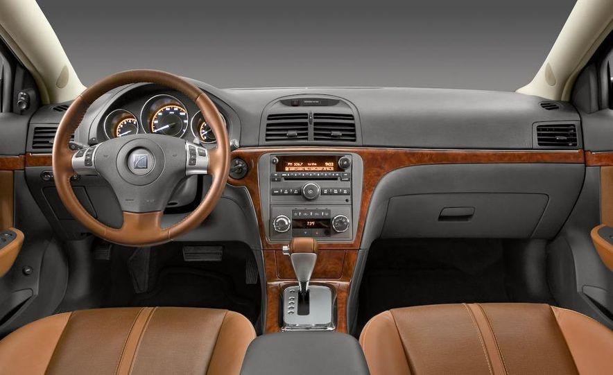 2009 Opel Insignia sedan - Slide 12