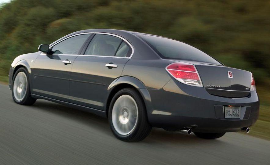 2009 Opel Insignia sedan - Slide 10