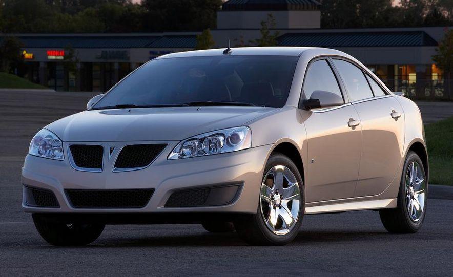 2009 Opel Insignia sedan - Slide 14