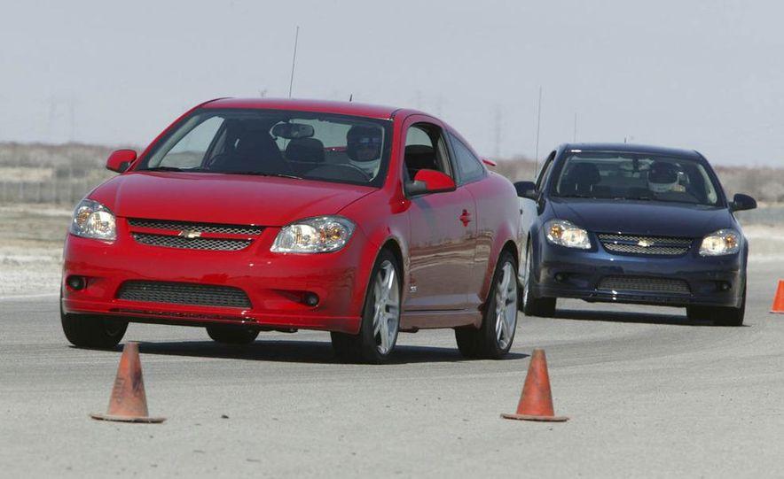 2009 Chevrolet Cobalt SS - Slide 1