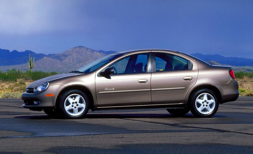 2002 Oldsmobile Intrigue - Slide 9